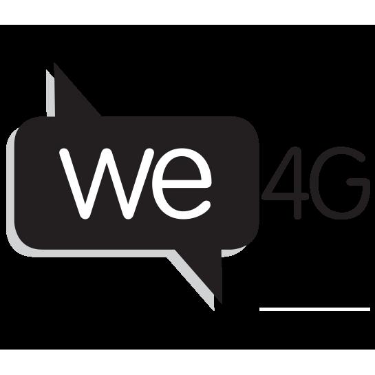 We 4G
